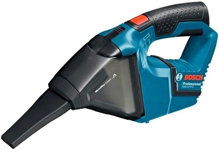 Пылесос Bosch GAS 12V Professional 0 601 9E3 000 (без аккумулятора)