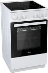 Кухонная плита Gorenje EC5112WG-B