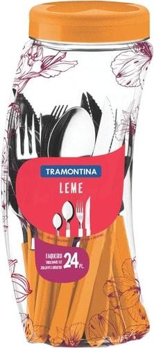 Набор столовых приборов Tramontina Leme 23198431