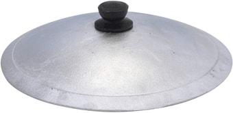 Крышка Grand Metall Invest Алюминиевая 38 см