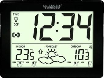 Термометр La Crosse WS9180