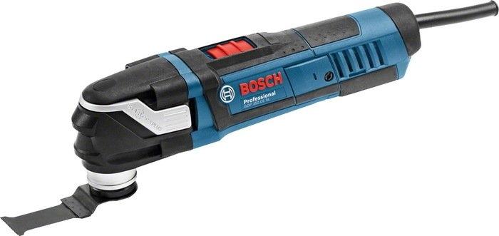 Мультифункциональная шлифмашина Bosch GOP 40-30 Professional 0601231003