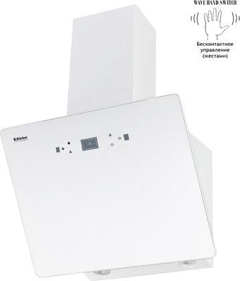 Кухонная вытяжка Backer AH60E-MC-F1 White 12K