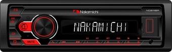 USB-магнитола Nakamichi NQ511BR