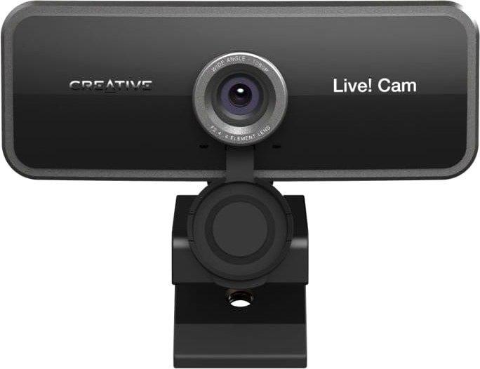 Веб-камера Creative Live! Cam Sync 1080p