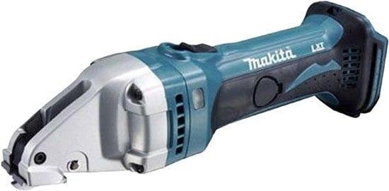 Шлицевые электрические ножницы Makita DJS161Z