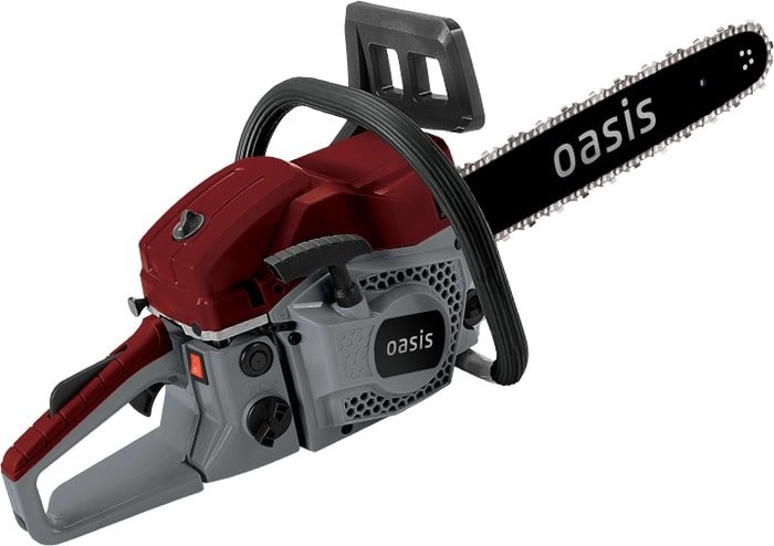 Бензопила Oasis GS-5218