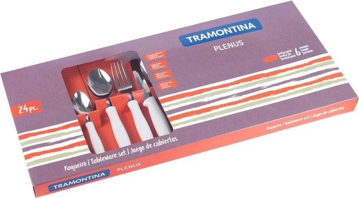 Набор столовых приборов Tramontina Plenus 23498302