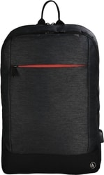 Рюкзак Hama Manchester 17.3 (черный)