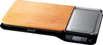 Кухонные весы Sencor SKS 6700BK