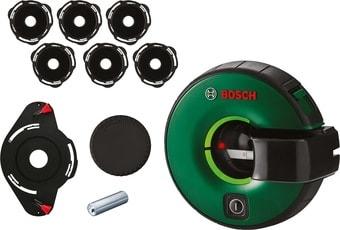 Лазерный нивелир Bosch Atino Set 0603663A01 (6 гелевых вкладышей)