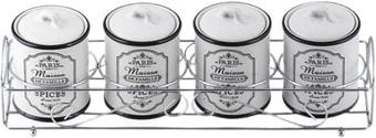 Набор для специй Maestro Paris Maison MR-20030-04CS