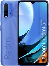 Смартфон Xiaomi Redmi 9T 4GB/128GB без NFC (сумеречный синий)