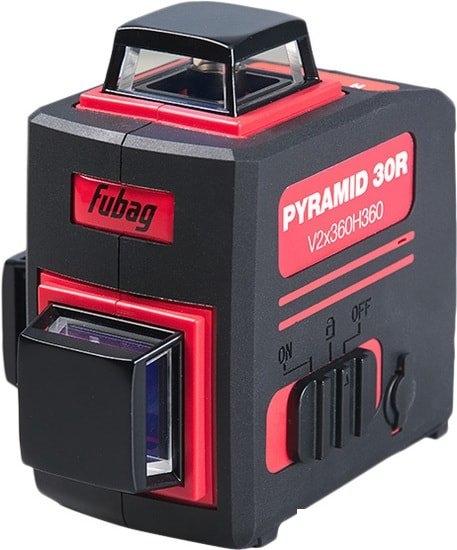 Fubag Pyramid 30R V2360H360 31631