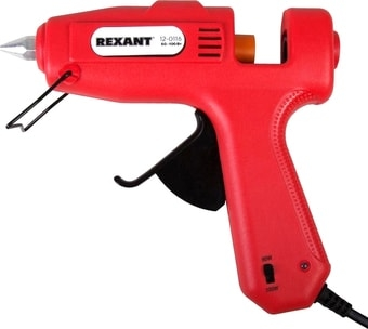 Термоклеевой пистолет Rexant 12-0116