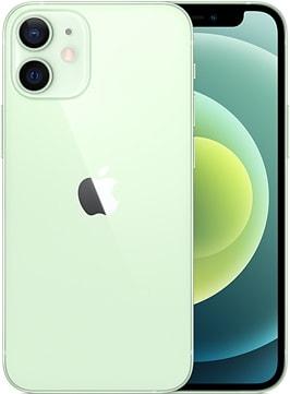 Смартфон Apple iPhone 12 mini 256GB (зеленый)