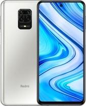Смартфон Xiaomi Redmi Note 9 Pro 6GB/128GB международная версия (белый)