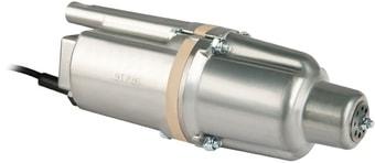 Скважинный насос Unipump Бавленец БВ 0,12-40-У5, 6м (нижний забор воды)