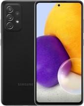 Смартфон Samsung Galaxy A72 SM-A725F/DS 6GB/128GB (черный)