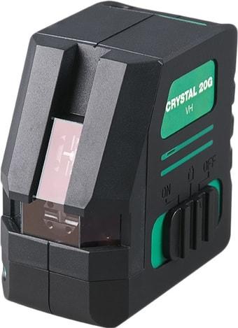 Лазерный нивелир Fubag Crystal 20G VH 31627