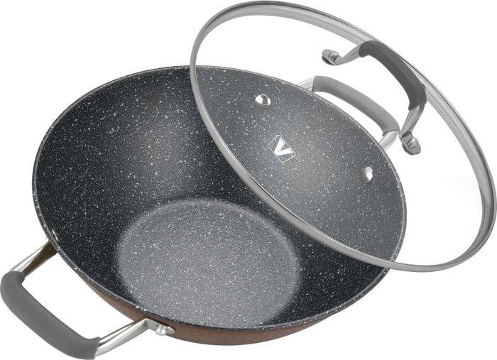 Сковорода ВОК Vitesse VS-2335