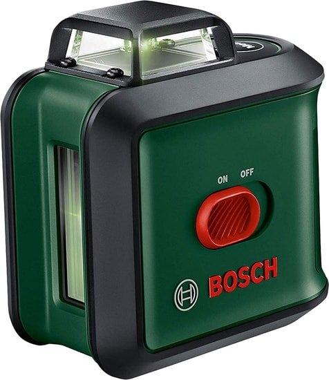 Лазерный нивелир Bosch Universal Level 360 0603663E00
