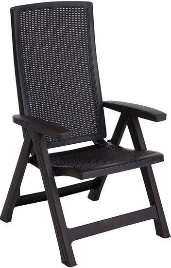 Кресло Keter Montreal (коричневый)