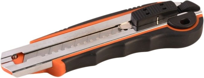 Нож строительный Sturm 1076-08-06