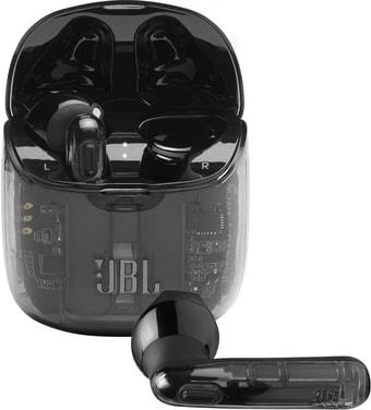 Наушники JBL Tune 225 TWS Ghost Edition (черный)