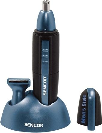 Триммер для носа и ушей Sencor SNC 101BL