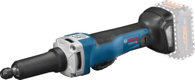Прямошлифовальная машина Bosch GGS 18V-23 PLC Professional 0601229200 (без АКБ)