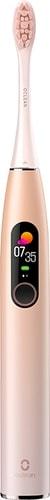 Электрическая зубная щетка Oclean X Pro (розовый)