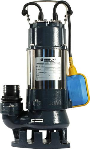 Дренажный насос Unipump Fekapump V1500 F