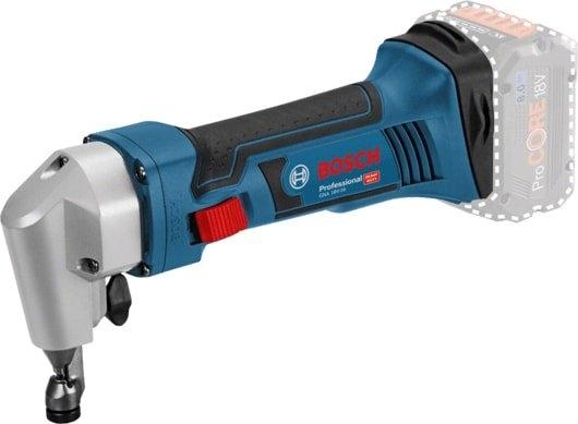 Высечные электрические ножницы Bosch GNA 18V-16 Professional 0601529500 (без АКБ)