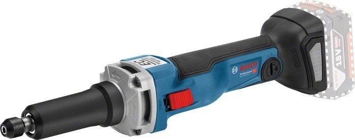 Прямошлифовальная машина Bosch GGS 18V-23 LC Professional 0601229100 (без АКБ)