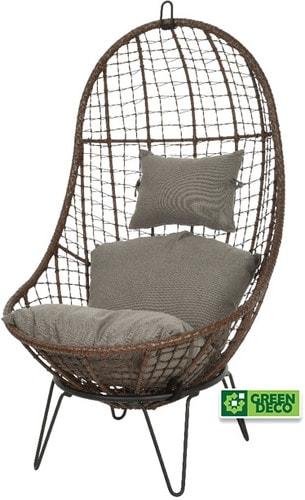 Кресло GreenDeco 9840279