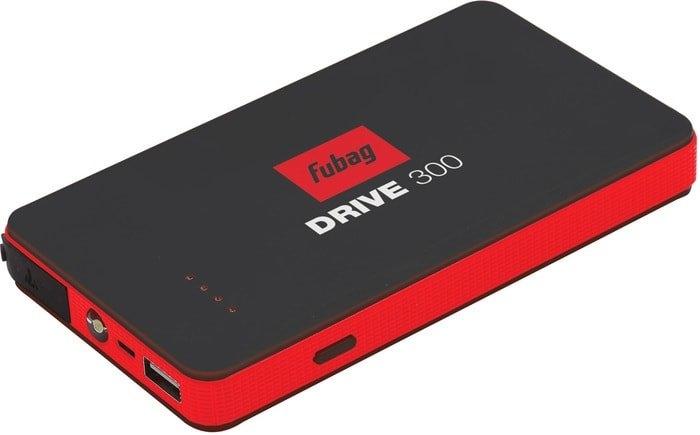 Портативное пусковое устройство Fubag DRIVE 300