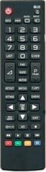 Универсальный пульт ДУ Huayu RM-L1162 для LG universal