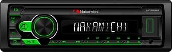 USB-магнитола Nakamichi NQ511BG