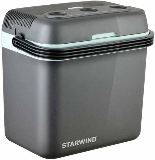 Термоэлектрический автохолодильник StarWind CF-132
