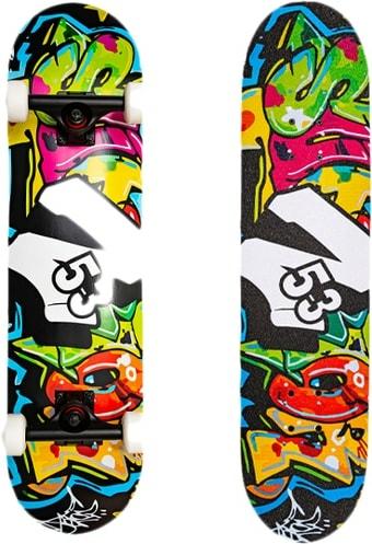 Скейтборд Z53 Graffiti 31.1″