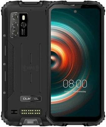 Смартфон Oukitel WP10 8GB/128GB (черный)