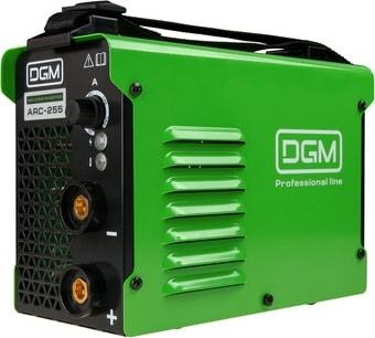 Сварочный инвертор DGM ARC-255