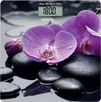 Напольные весы Scarlett SC-BS33E067