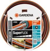 Шланг Gardena SuperFLEX 19 мм (3/4″, 25 м) 18113-20