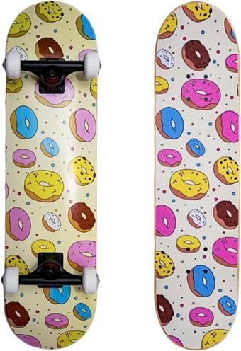 Скейтборд Z53 Donuts 31.1″