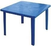 Стол Стандарт пластик 130-0019-51 (синий)