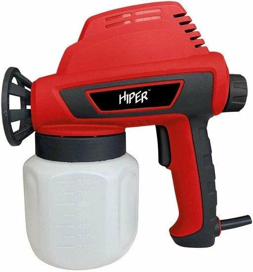 Краскораспылитель Hiper HSG110A