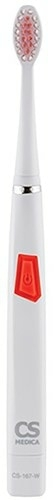 Электрическая зубная щетка CS Medica SonicMax CS-167-W