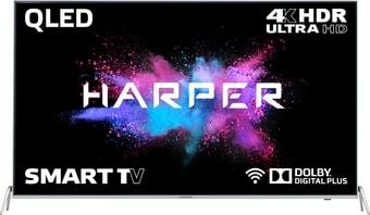 Телевизор Harper 55Q850TS